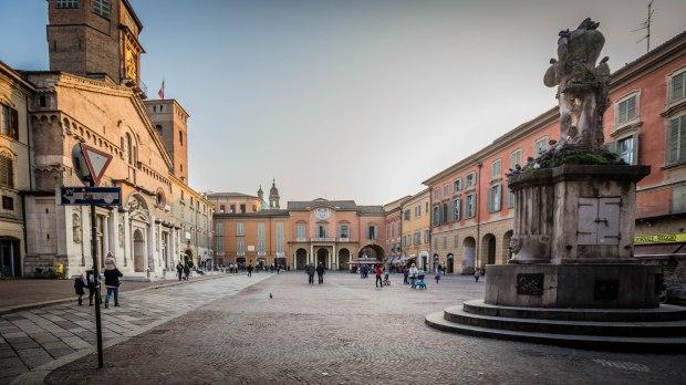 Reggio Emilia by Nicola since 1972